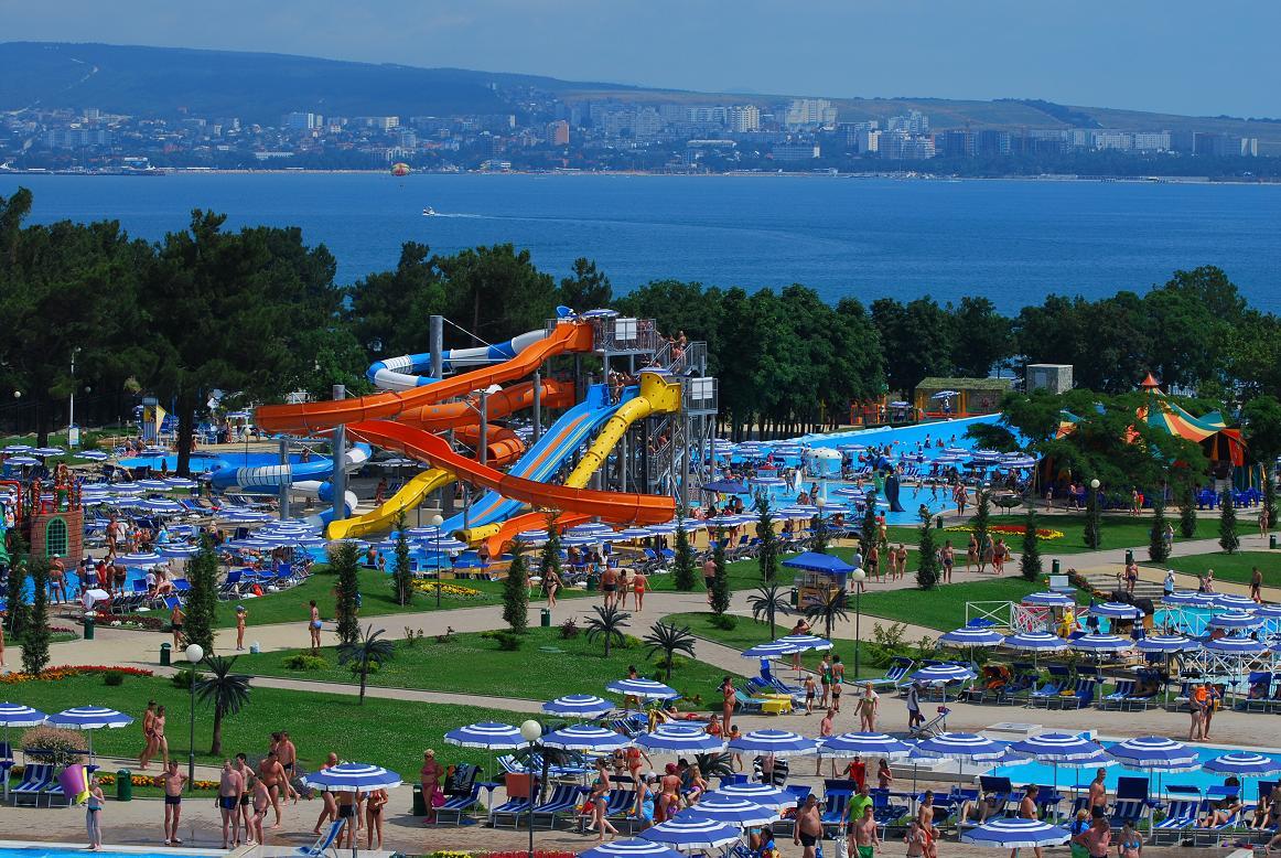 аквапарк 2